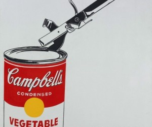 A rare early Andy Warhol painting expected to fetch up to $50 million, the first pict...