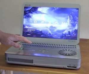 Famous console modder Benjamin J. Hekendorn (better known as Ben Heck) has earlier gi...