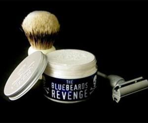 The Bluebeards Revenge is possibly the world's finest shaving solution, and launche...