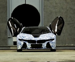 MW is to build a sensational hybrid supercar, the first in the company's history, wit...