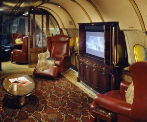 The largest in Boeing�s family of three business jets, the BBJ3 is based on the popul...