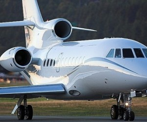 The Dassault Falcon 900EX is a gorgeous jet that boasts a formidable range as well as...