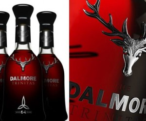 On Thursday, the Dalmore distillery near Inverness, Scotland made a new record by sel...