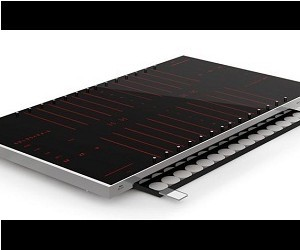 Deuce has released a sensational, touch-sensitive, digital backgammon board that brin...