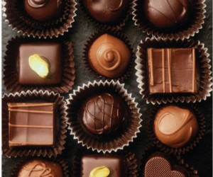 Chocolate lovers will unite on Oct. 10 for the Fourth Annual Los Angeles Luxury Choco...