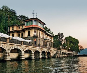 A diva-inspired debut on Lake Como, a royal hideaway in Marrakech, and a fortress of
