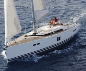 Hanse Marine is scheduled to deliver it's first stunning 545 to Phuket.