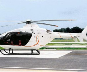 The Hermes helicopter has been flying the Tokyo skies for over a year now, whisking t...