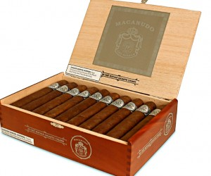 For years, Macanudo was synonymous with mildness. If you wanted to buy a box of cigar...