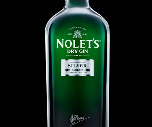 Nolet's Silver ($50) uses a number of botanicals that have not previously been combin...