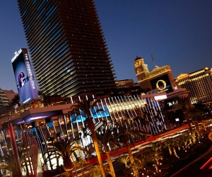Sneak Peek: The Cosmopolitan of Las Vegas.