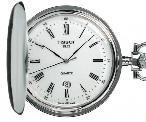 Keeping one hand on history and the other on the present, Tissot has redesigned one o...