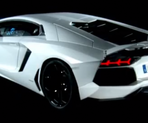 Top Gear takes the latest Lamborghini, the Aventador, out for a spin. One of the most...