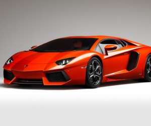 Lamborghini has lots of interesting things coming up. Just the other week they presen...