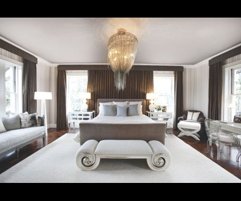 Pure luxury bedroom design ideas pinterest - Magnificent luxury bedroom design ideas ...